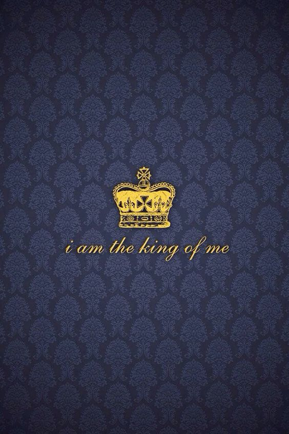 The King Wallpaper