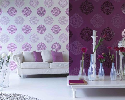 The Latest Wallpaper Designs