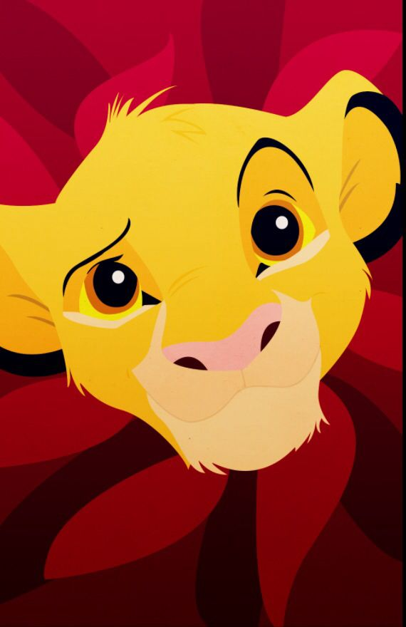 The Lion King Iphone Wallpaper
