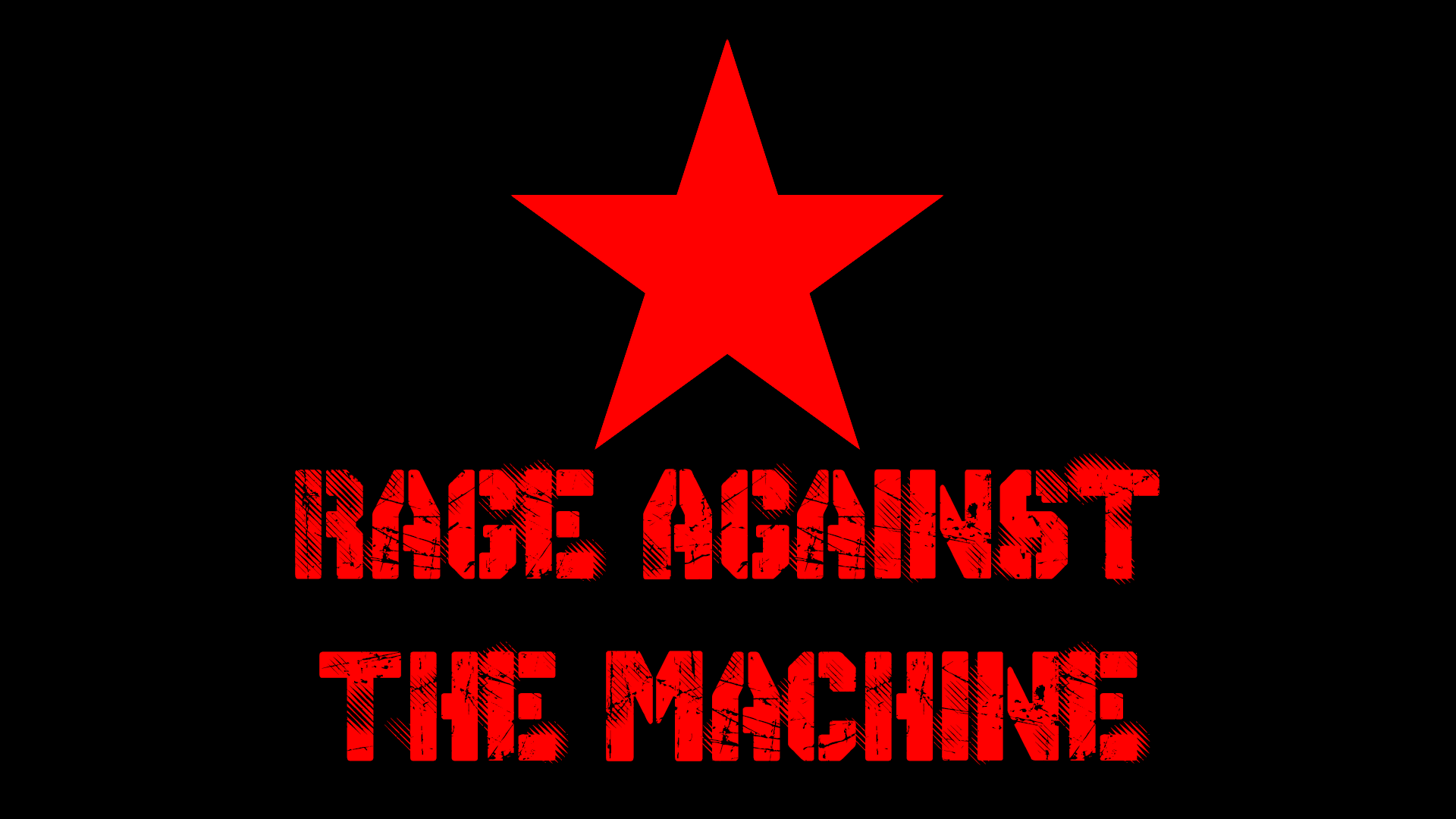 The Machine Wallpaper