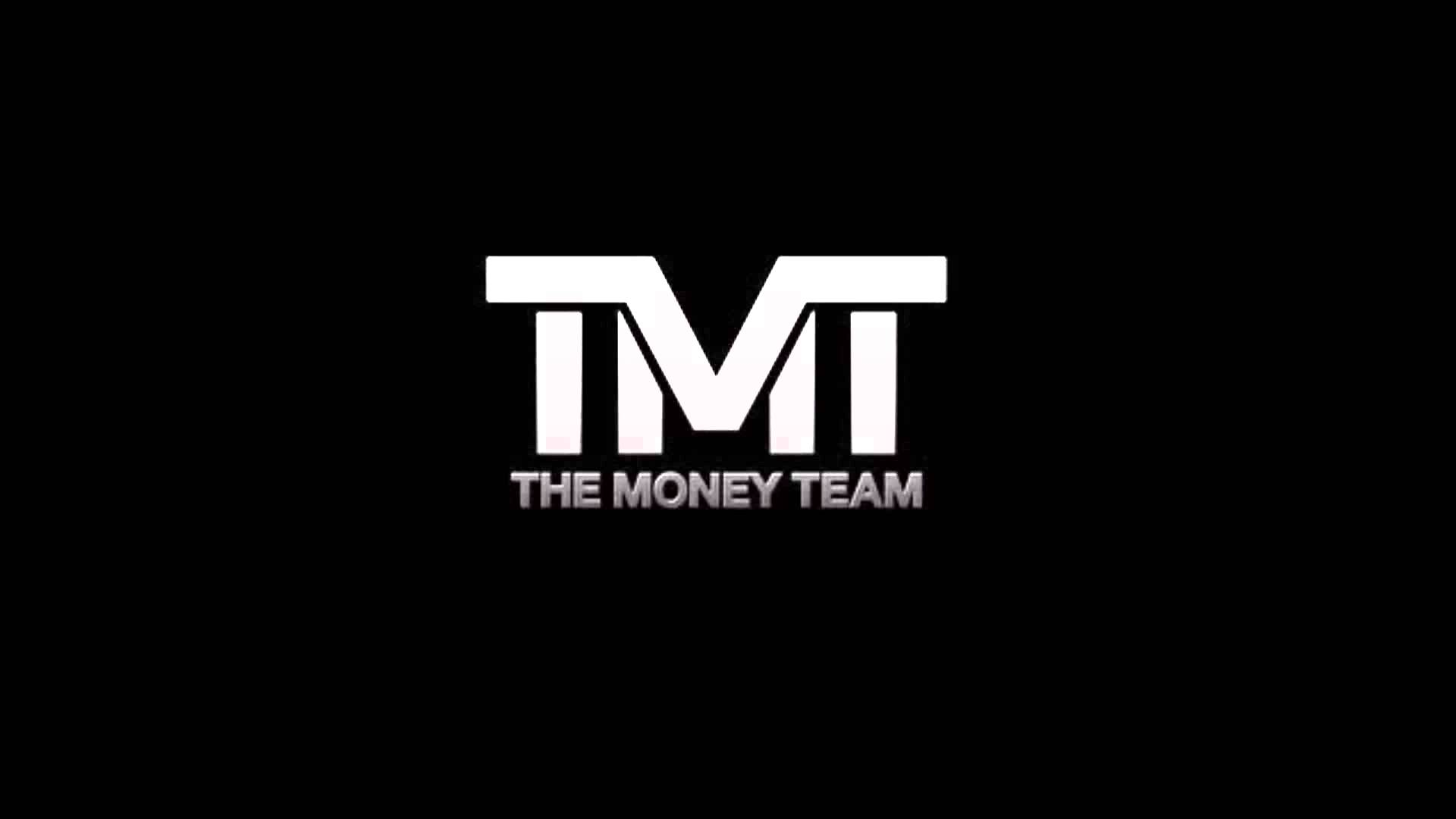 The Money Team Wallpaper