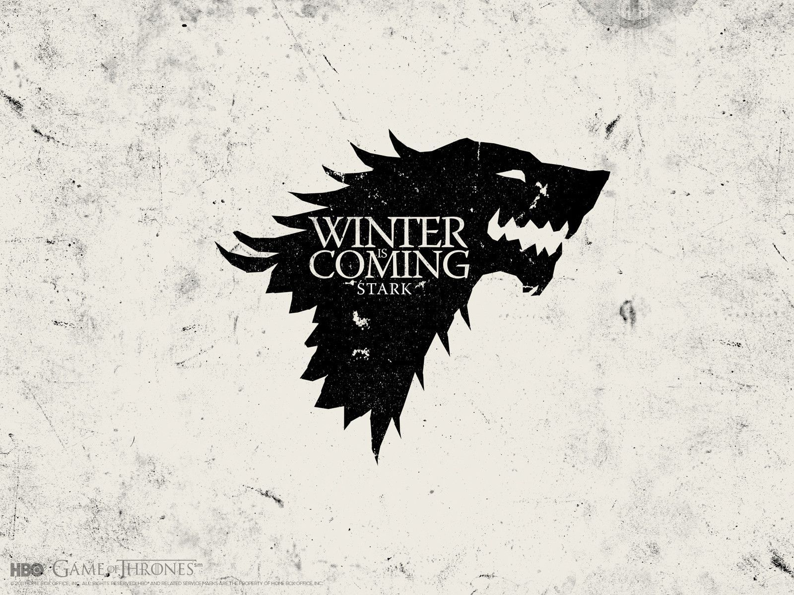 The North Remembers Wallpaper