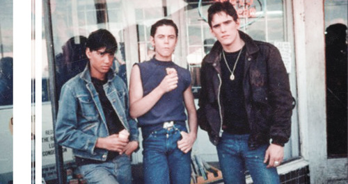 Download The Outsiders Wallpaper Gallery