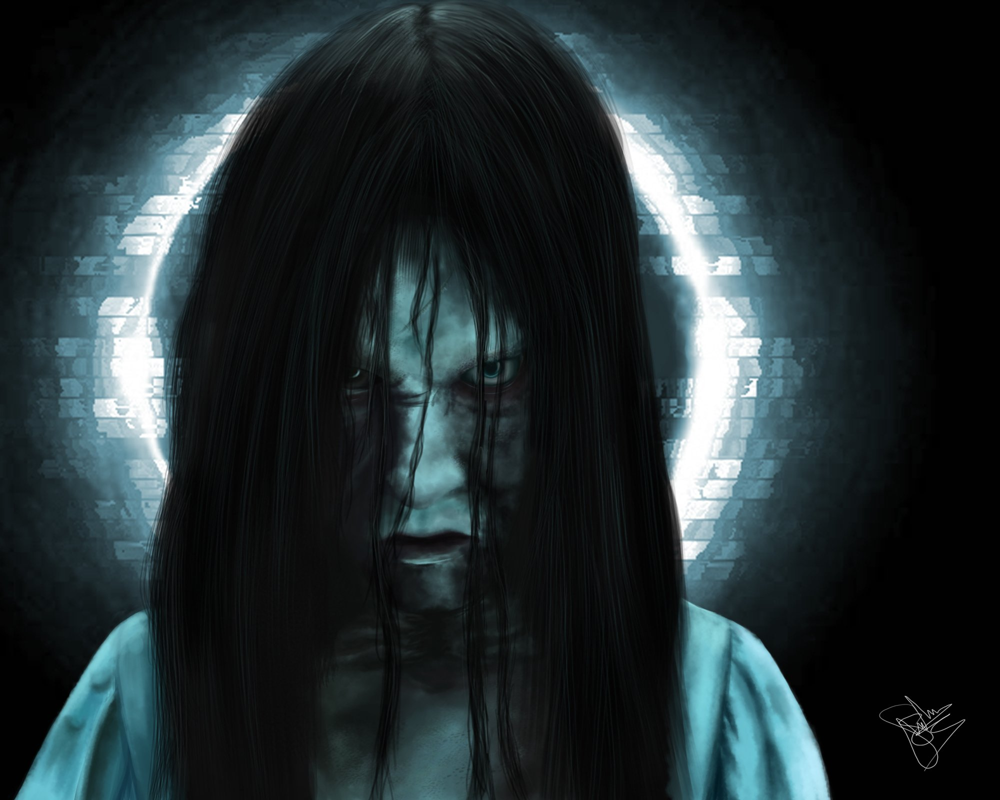 The Ring Wallpaper