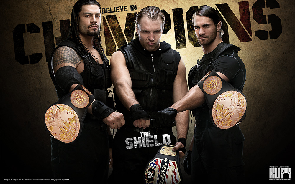 Download the shield wwe wallpaper gallery - Download pictures of the shield wwe ...