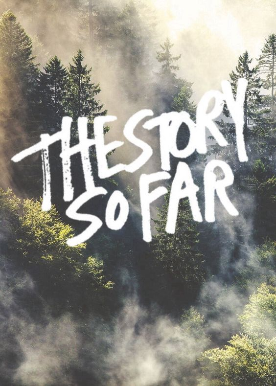 The Story So Far Wallpaper