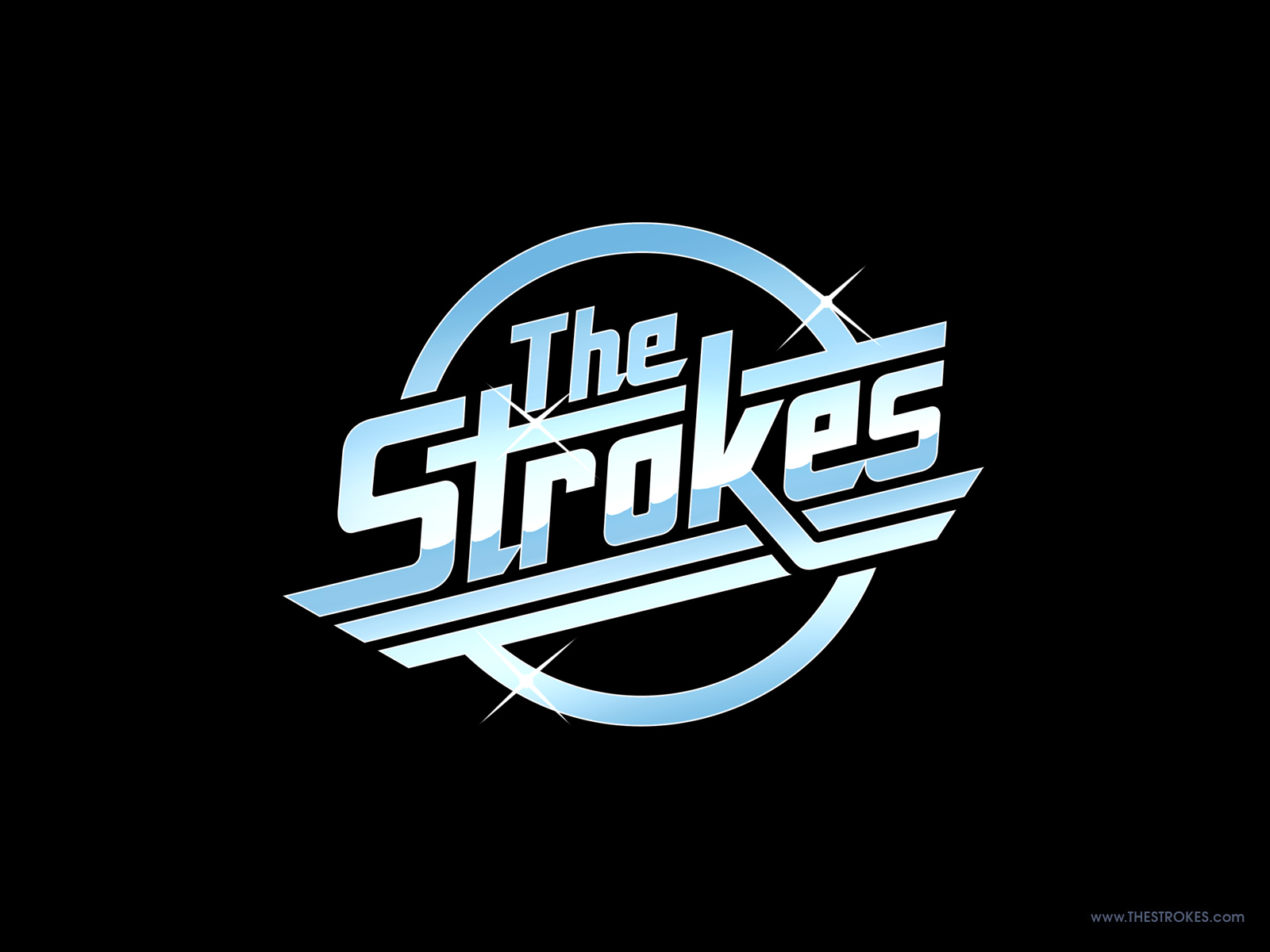 The Strokes Wallpaper
