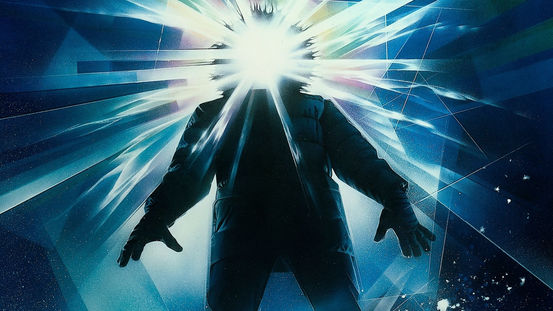 The Thing Wallpaper