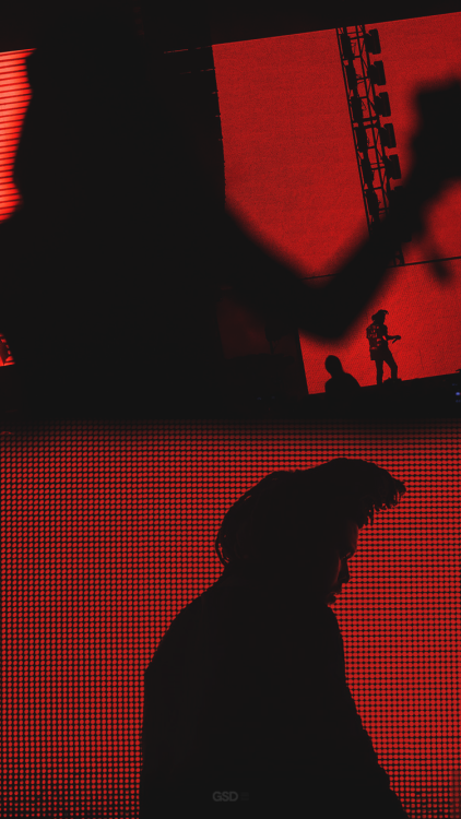 The Weeknd Phone Wallpaper
