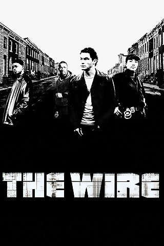 The wire wallpapers