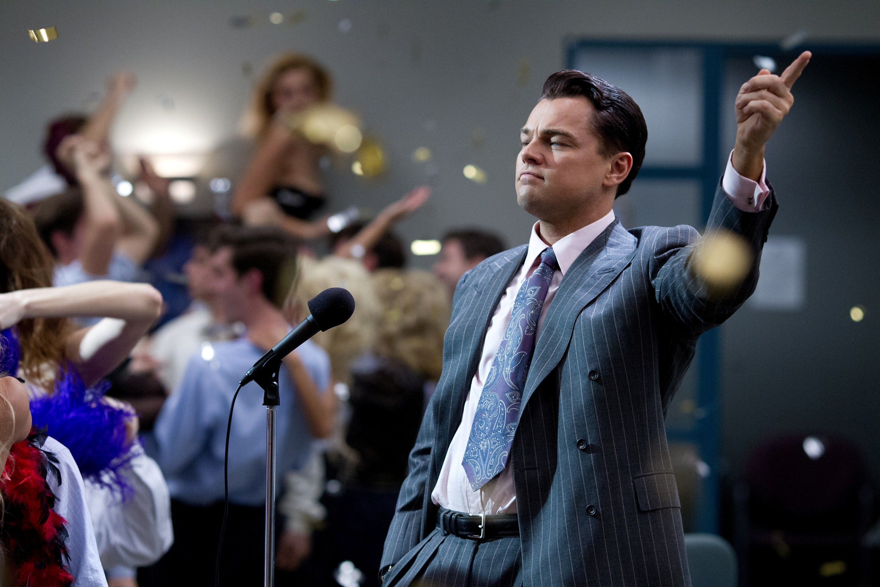 Download The Wolf Of Wall Street Wallpaper Hd Gallery