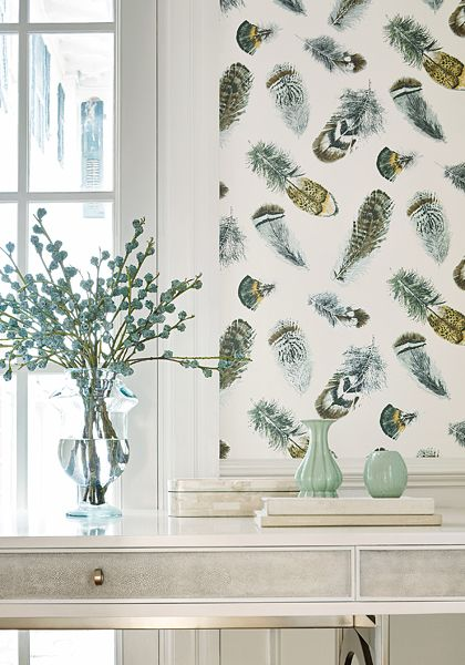 Thibaut Wallpaper Books