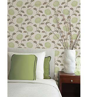 Thibaut Wallpaper Discounted