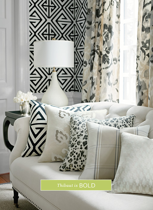 Thibaut Wallpaper Samples
