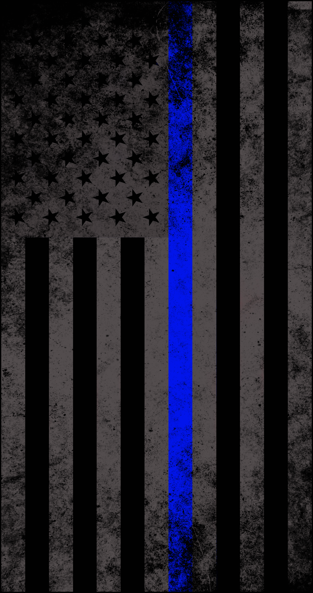 Thin Green Line >> Download Thin Blue Line Wallpaper Gallery