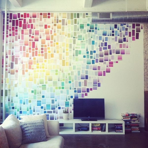 Things To Do With Wallpaper