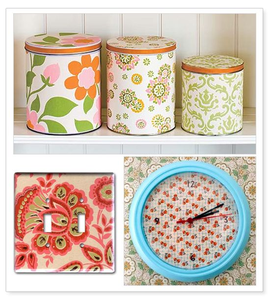 Things To Do With Wallpaper Samples