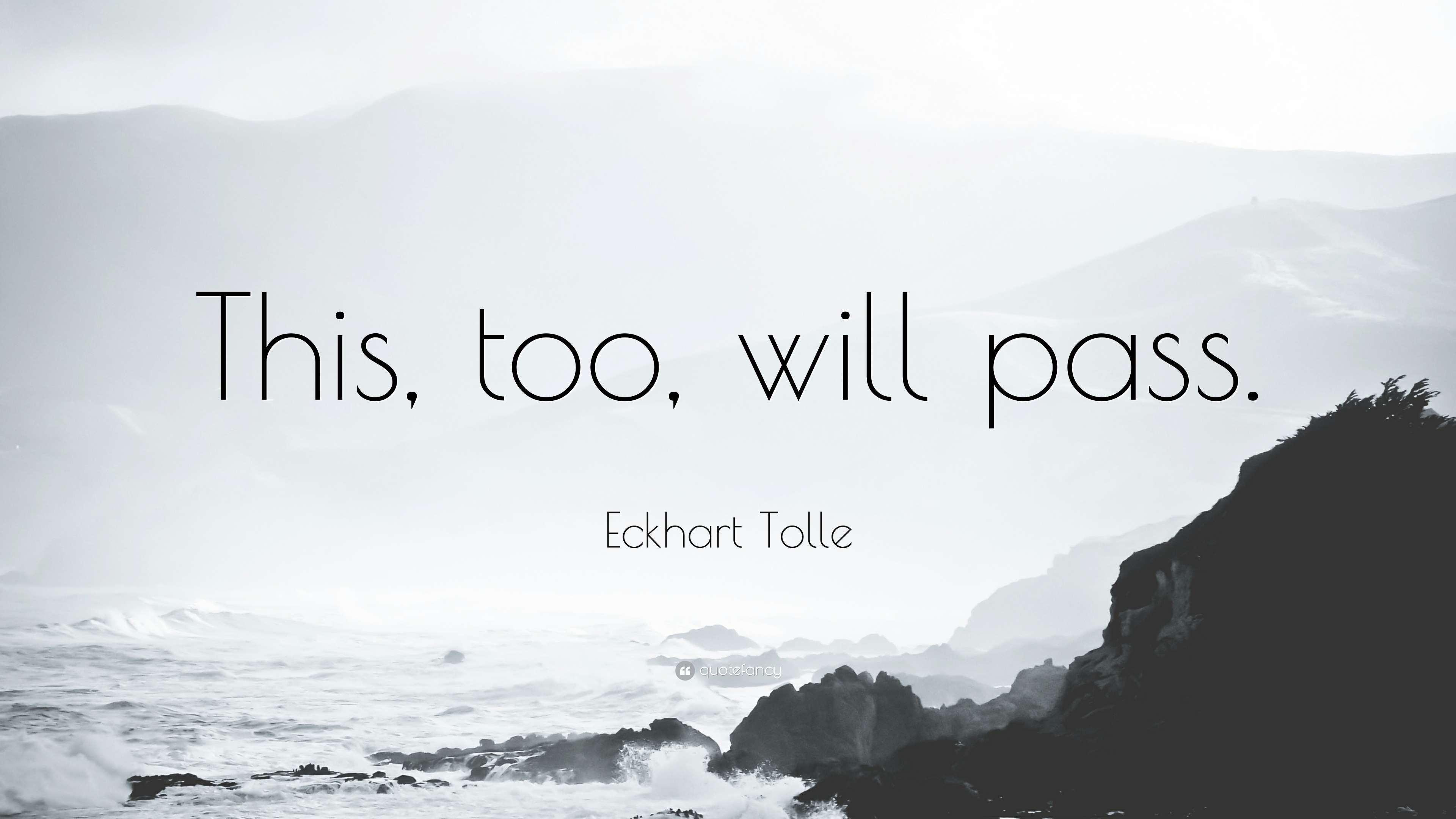 This Too Shall Pass Wallpaper
