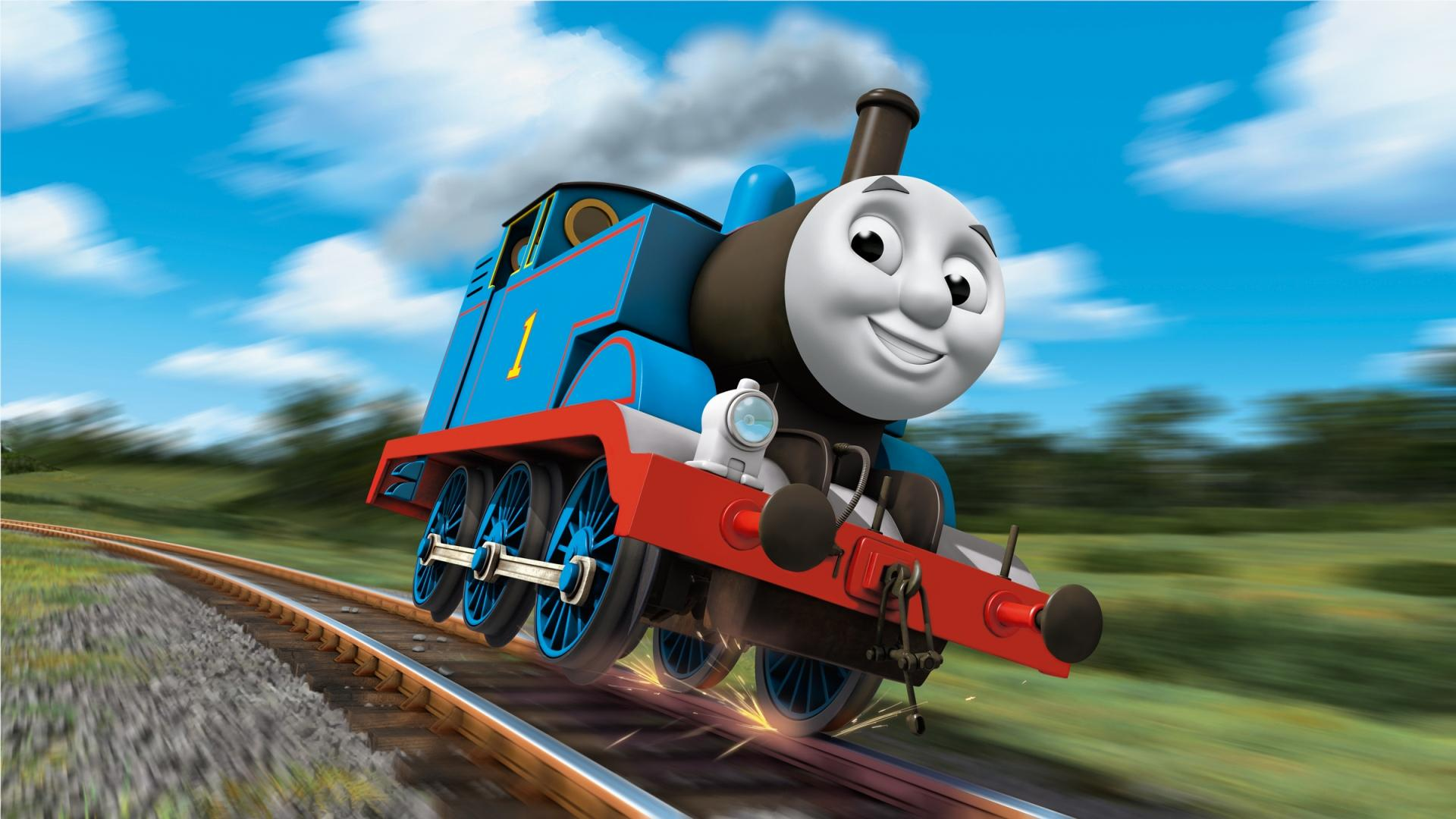 Thomas And Friends Wallpapers