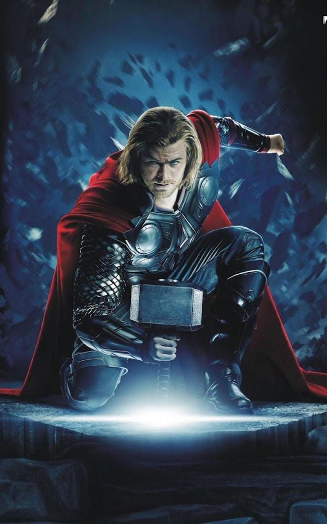 Download Thor 2 Live Wallpaper Gallery