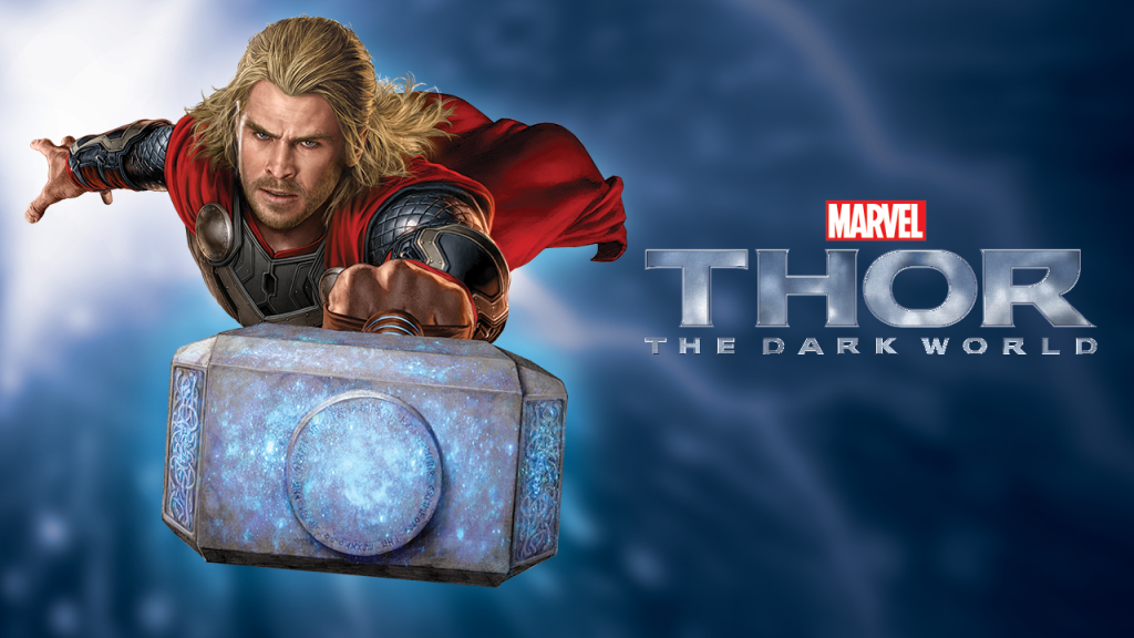 Thor 2 Live Wallpaper