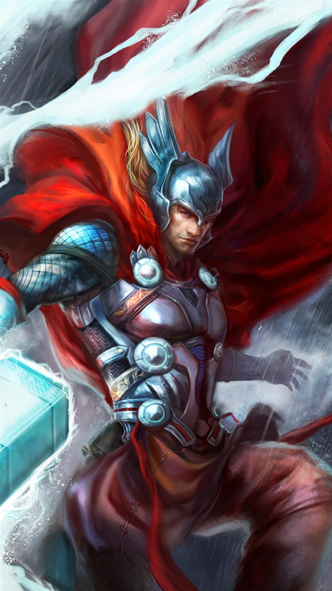 Download Thor Iphone Wallpaper Gallery