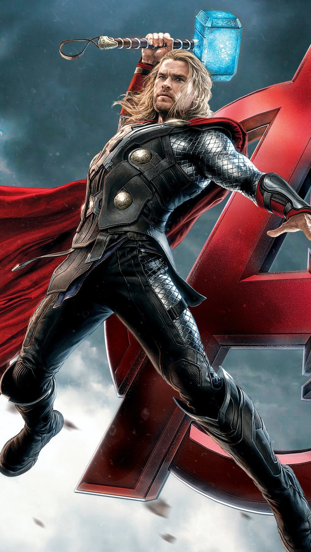 Download thor iphone wallpaper gallery - Thor wallpaper ...