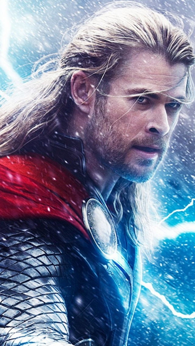 Download Thor Mobile Wallpaper Gallery