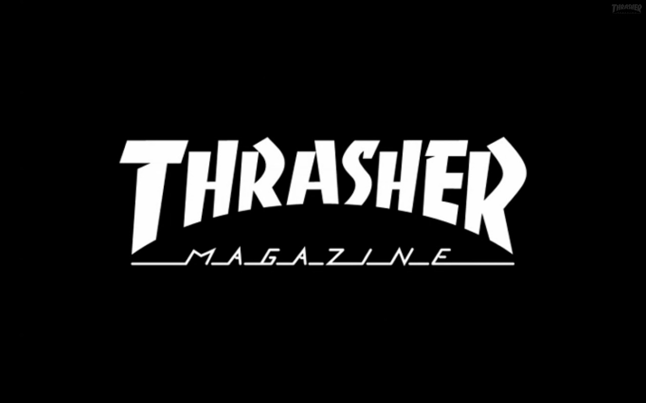 Thrashers Wallpaper