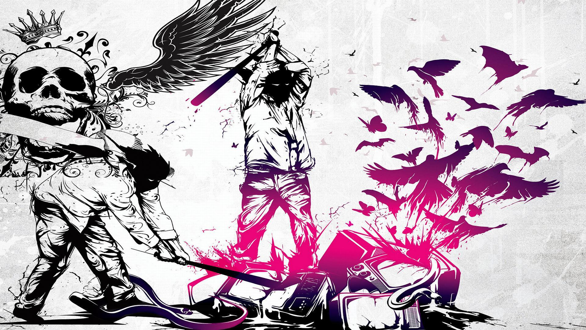 Three Days Grace Wallpapers