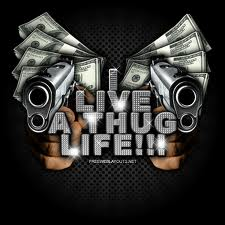 Thug Life Wallpapers Gangsta