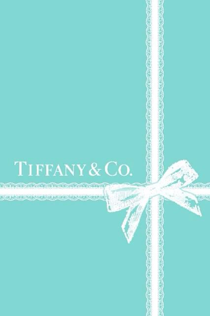 Tiffany And Co Wallpaper
