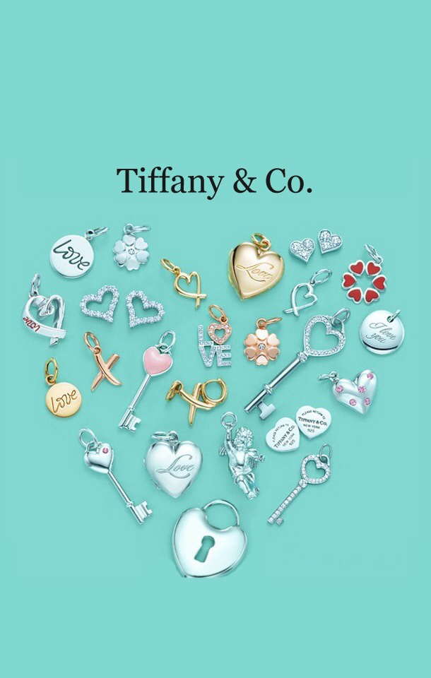 Download Tiffany And Co Wallpaper Gallery