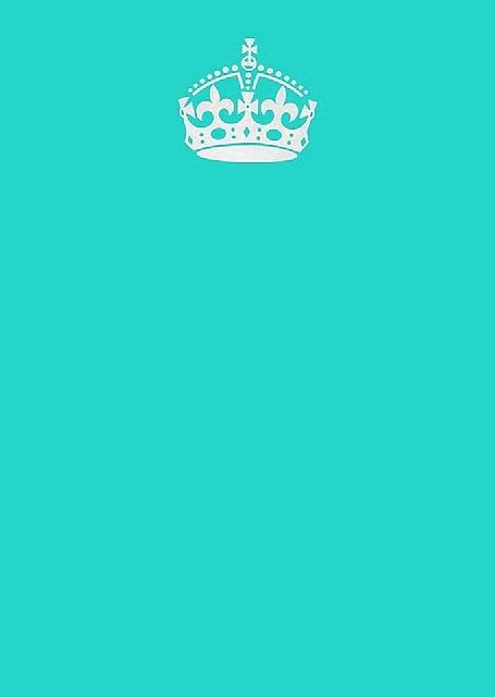 Tiffany Color Wallpaper
