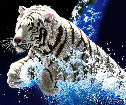 download tiger live wallpaper for android gallery