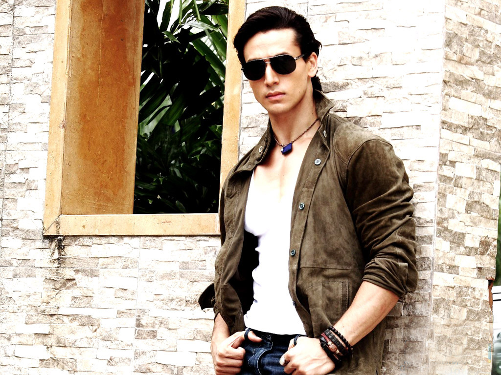 Tiger Shroff HD Wallpaper Download
