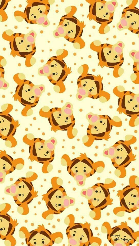 Tigger Wallpaper For Android