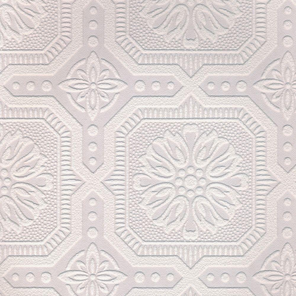 Tin Ceiling Wallpaper