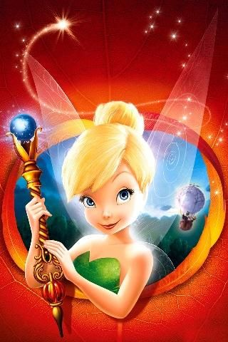 Tinkerbell Live Wallpaper Free