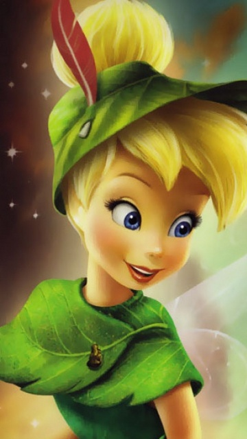Download Tinkerbell Wallpaper For Android Gallery