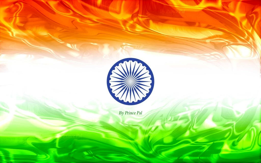 Tiranga Wallpaper Download