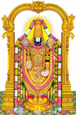 Tirupati Wallpaper Mobile