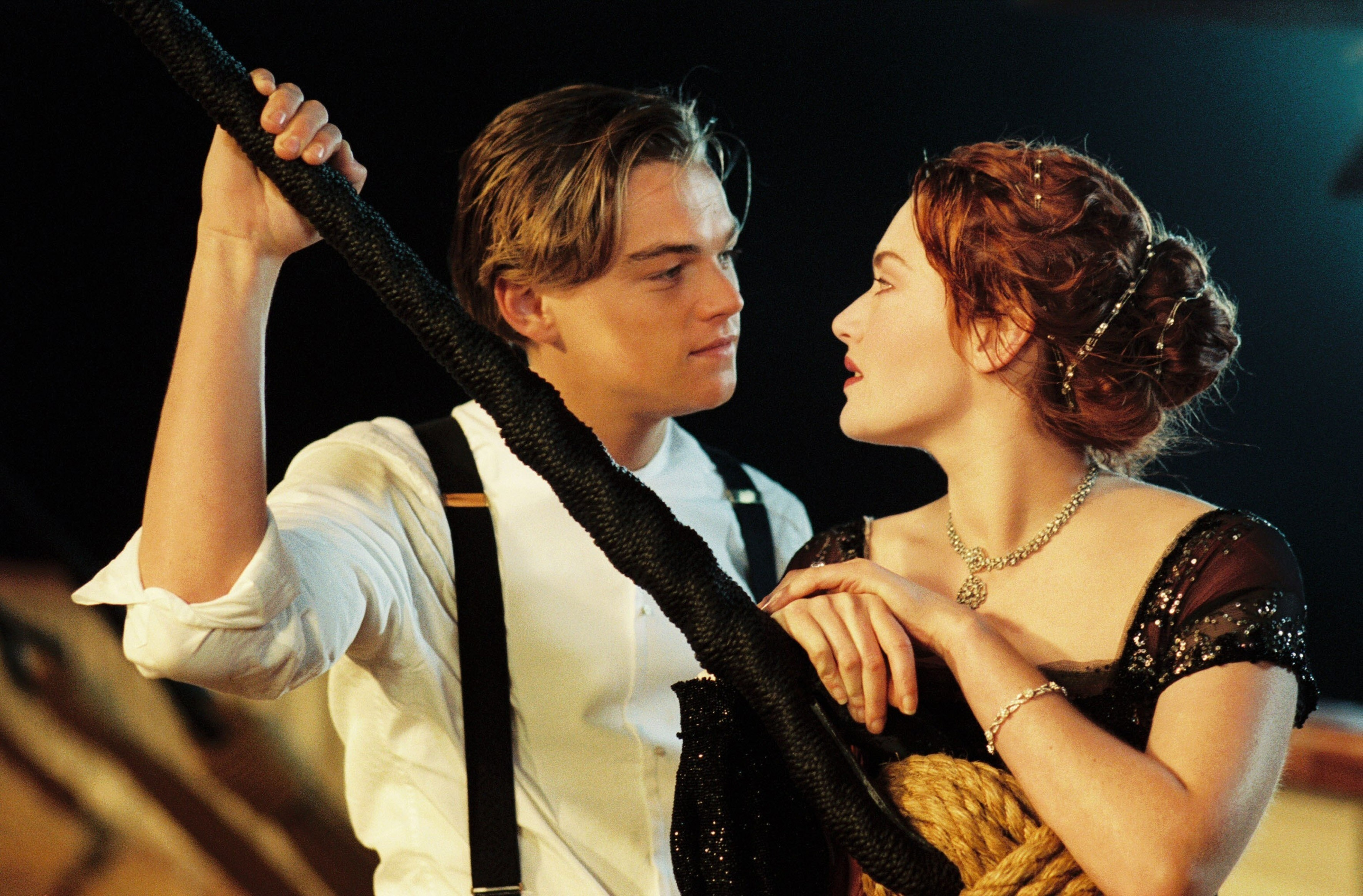 Titanic Movie HD Wallpaper