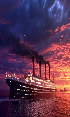 Download Titanic Wallpapers For Mobile Phones Gallery
