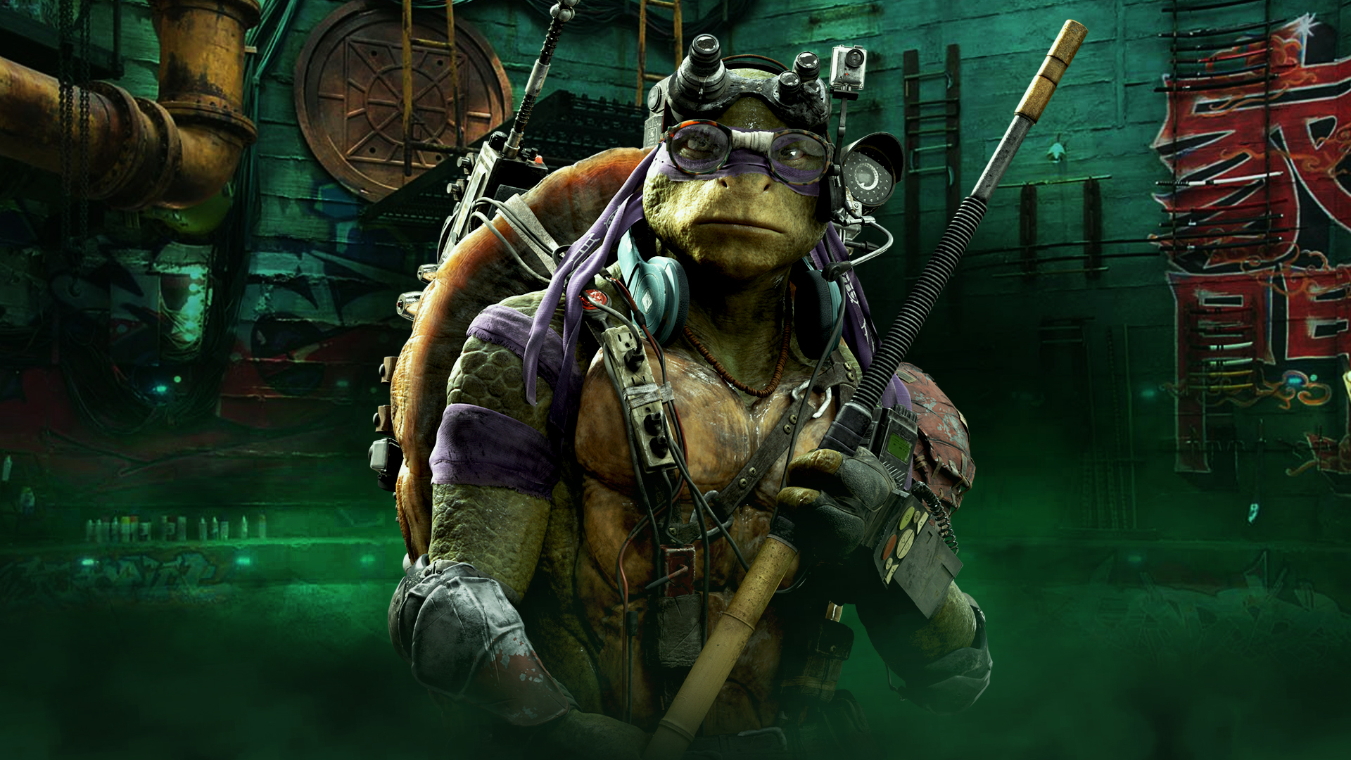 Tmnt 2014 wallpaper hd