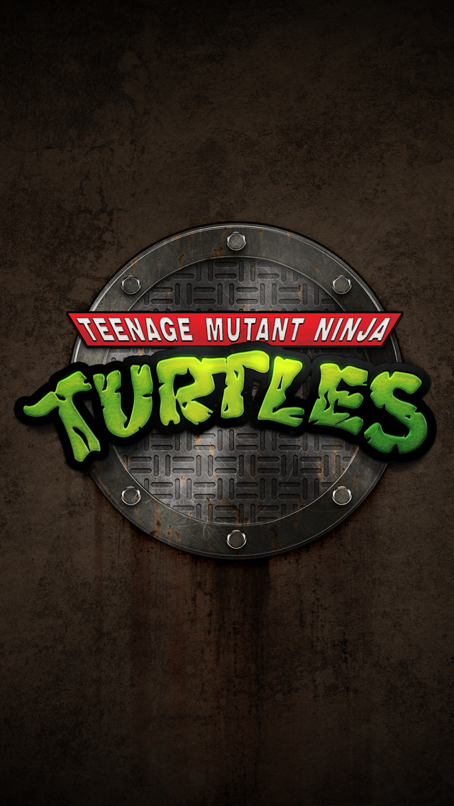 Tmnt Phone Wallpaper