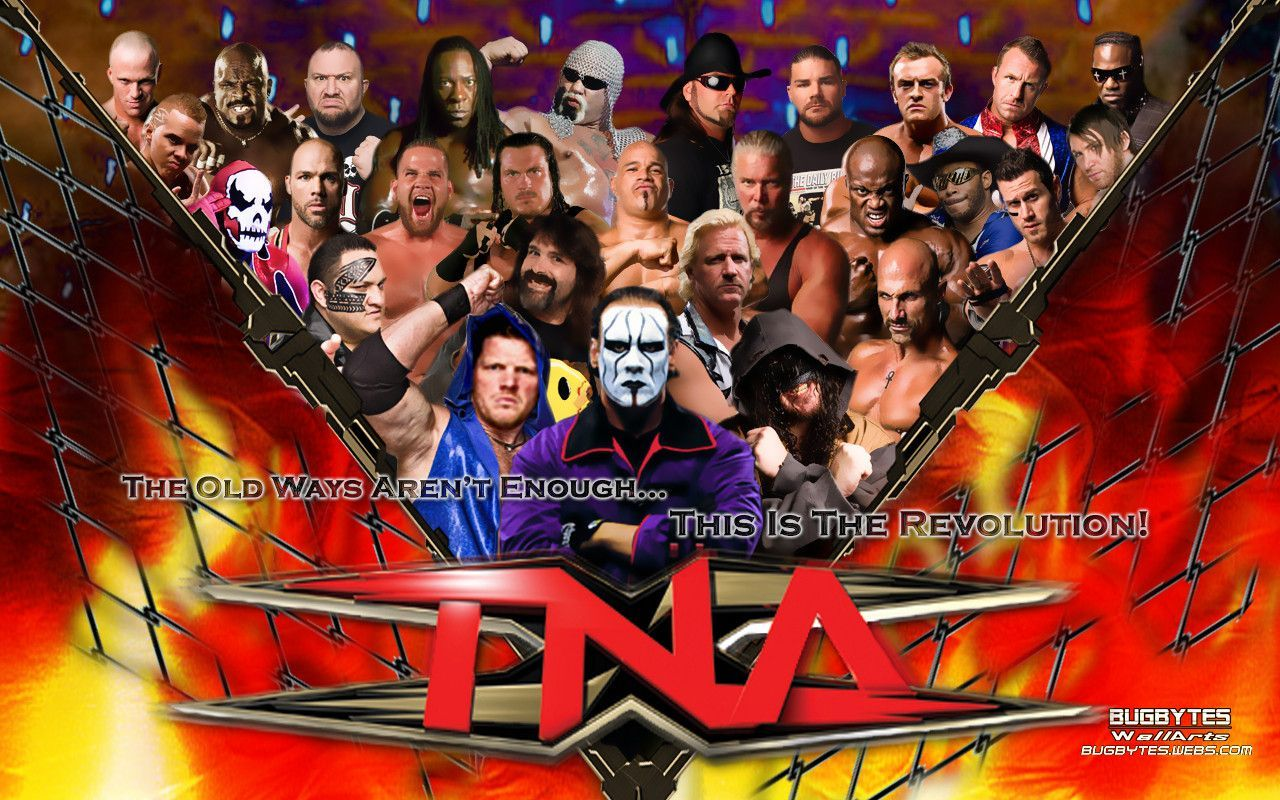 Tna Wallpapers