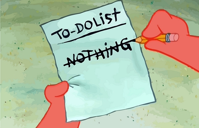 To Do List Wallpaper