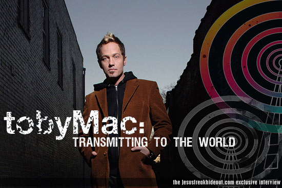 Tobymac Wallpapers