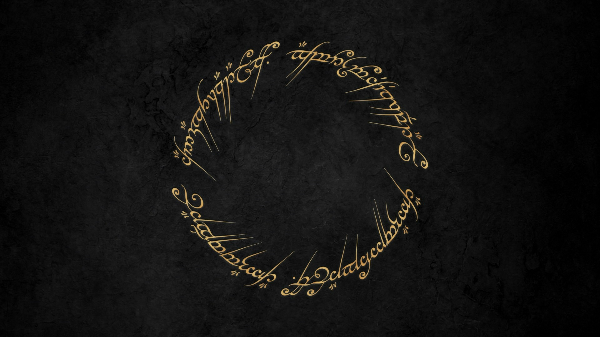 Tolkien Wallpaper